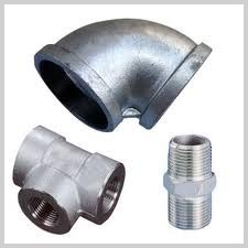 Pipe Fittings and There Application