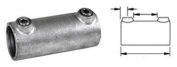 Pipe Sleeve - Single and Double Pipe Sleeve Manufacturers